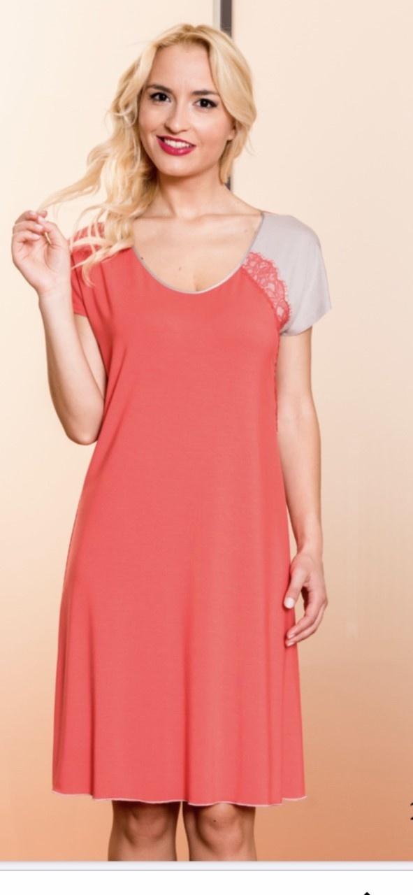 Annette Annette Short Dress Short Sleeve 2238