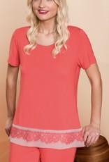 Annette Annette Short Sleeve PJ 2237