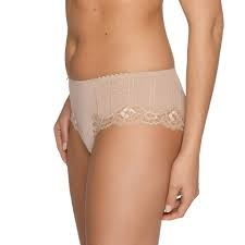 Prima Donna Prima Donna Couture Hotpants Cream (Nude) 0562583
