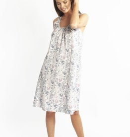 Love & Lustre Love&Lustre Cotton Silk Tank Nightie LL524