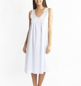 Love & Lustre Love&Lustre Cotton Spot B/Up Shoulder Nightie LL863