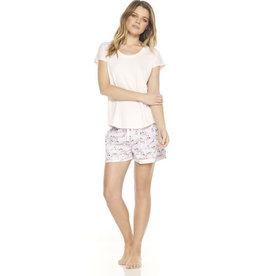 Gingerlilly Gingerlilly Cotton Modal Pyjama Carolina