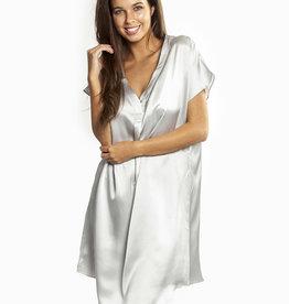 Love&Lustre Love&Lustre Silk Sleepshirt LL586