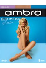Ambra Ambra Better Than Bare Pantyhose 8 Denier