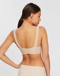 Spanx Spanx Naked Full Coverage Wired  Bra 30011R