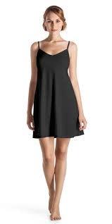 Hanro Hanro Ultralight 100% Cotton Body Dress 71346