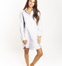 Love&Lustre Love&Lustre Cosy 100% Cotton Nightshirt LL896