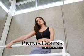 Prima Donna Prima Donna Myla Dalbesio Home Top 8000183