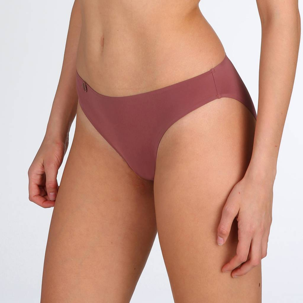 Marie Jo Marie Jo L'Aventure Tom Rio Brief Red Copper