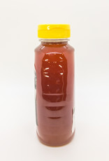 Don George Don George - Pure Raw Honey Made Locally on Mill Grove Property, 1 Lb. Bottle of Ooey Gooey Goodness