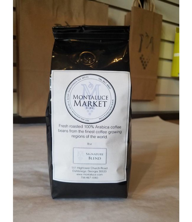 Jumping Goat Signature Blend Coffee Bags
