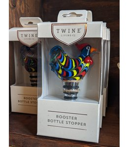 True Brands Rooster Stopper
