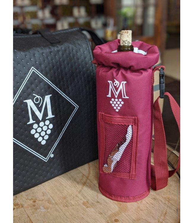 True Brands Insulated Bottle Carrier