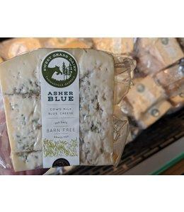Sweet Grass Dairy Asher Blue