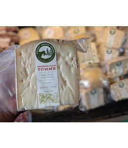 Sweet Grass Dairy Thomasville Tomme
