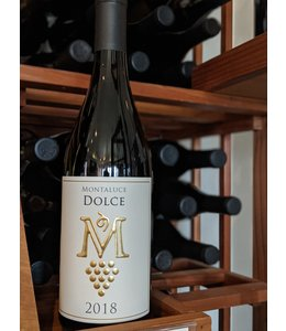Montaluce Winery 2018 Dolce Single