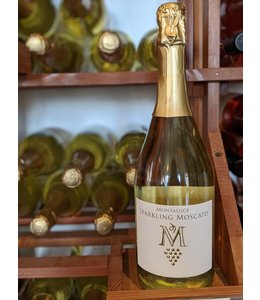 Montaluce Winery Sparkling Moscato SINGLE