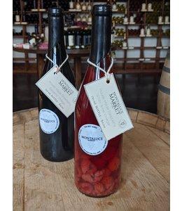 Montaluce Market Raspberry White Wine Vinegar