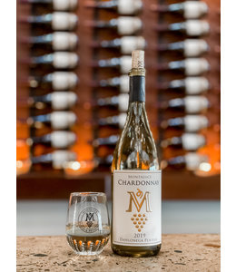 Montaluce Winery 2019 Chardonnay Single