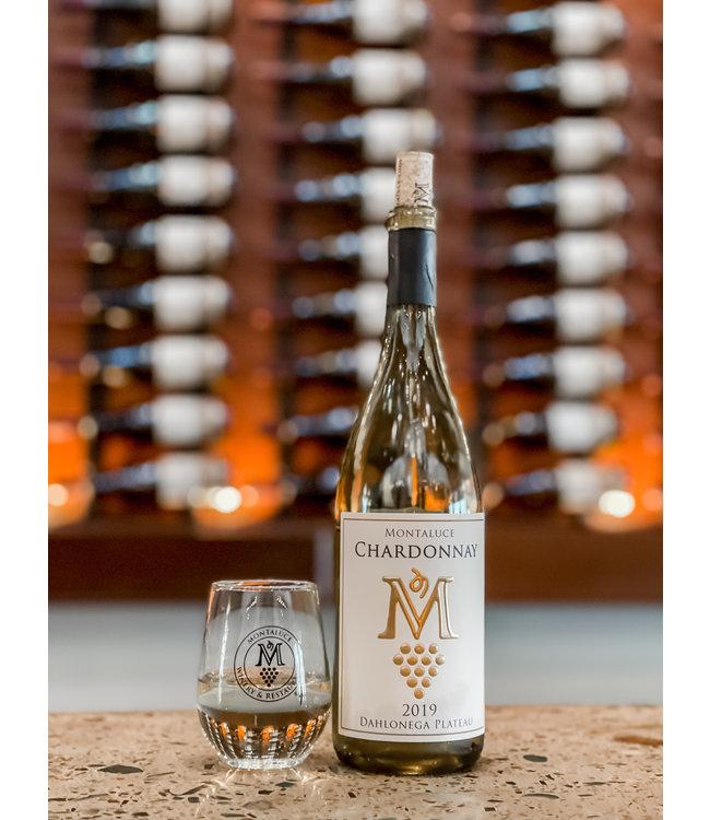 Montaluce Winery 2019 Chardonnay Single