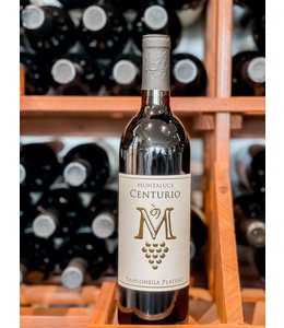 """Montaluce Winery """"2019"""" Centurio Single"""