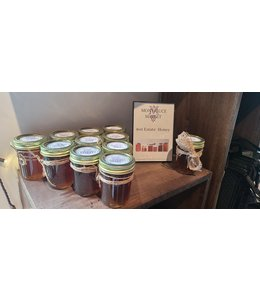 Montaluce Market 8oz Estate Honey