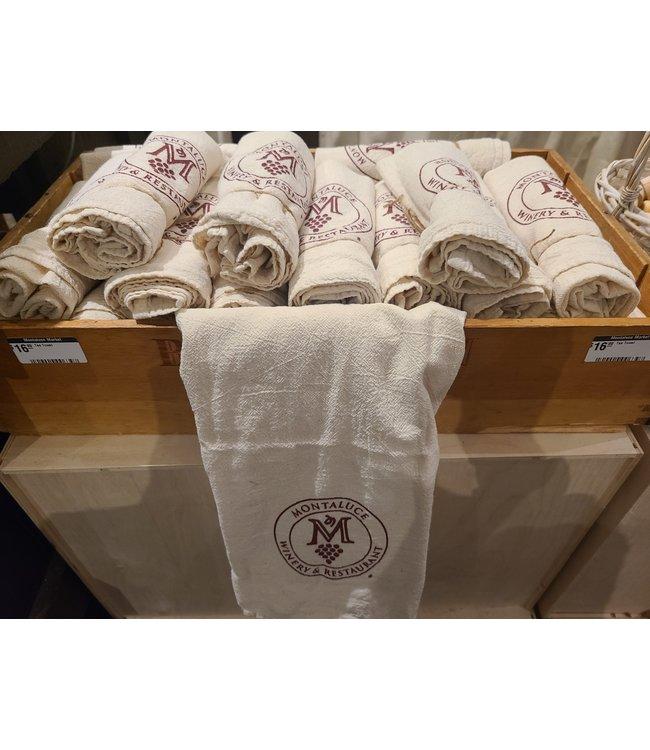 True Brands Tea Towel