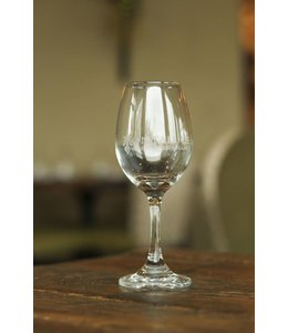 Mountain Country Signs Tasting Glasses