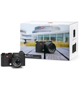 Kit: CL Vario Kit with 18-56mm / f3.5-5.6 ASPH