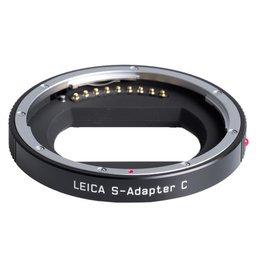 S - Adapter C