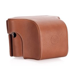 Case: Ever Ready w/Small Front Cognac for M (Typ 240)**