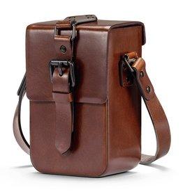Case - C-Lux Leather Vintage (Vintage Brown)