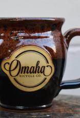 Sunset Hill Stoneware OBC Stoneware Coffee Mug