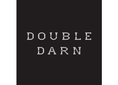 Double Darn