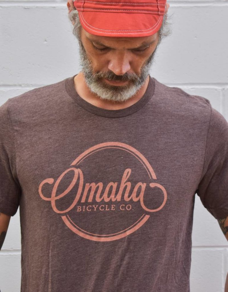 OBC Classic Logo Tee