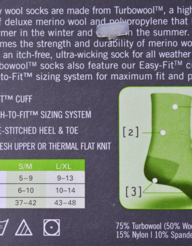 SockGuy OBC Wool Socks