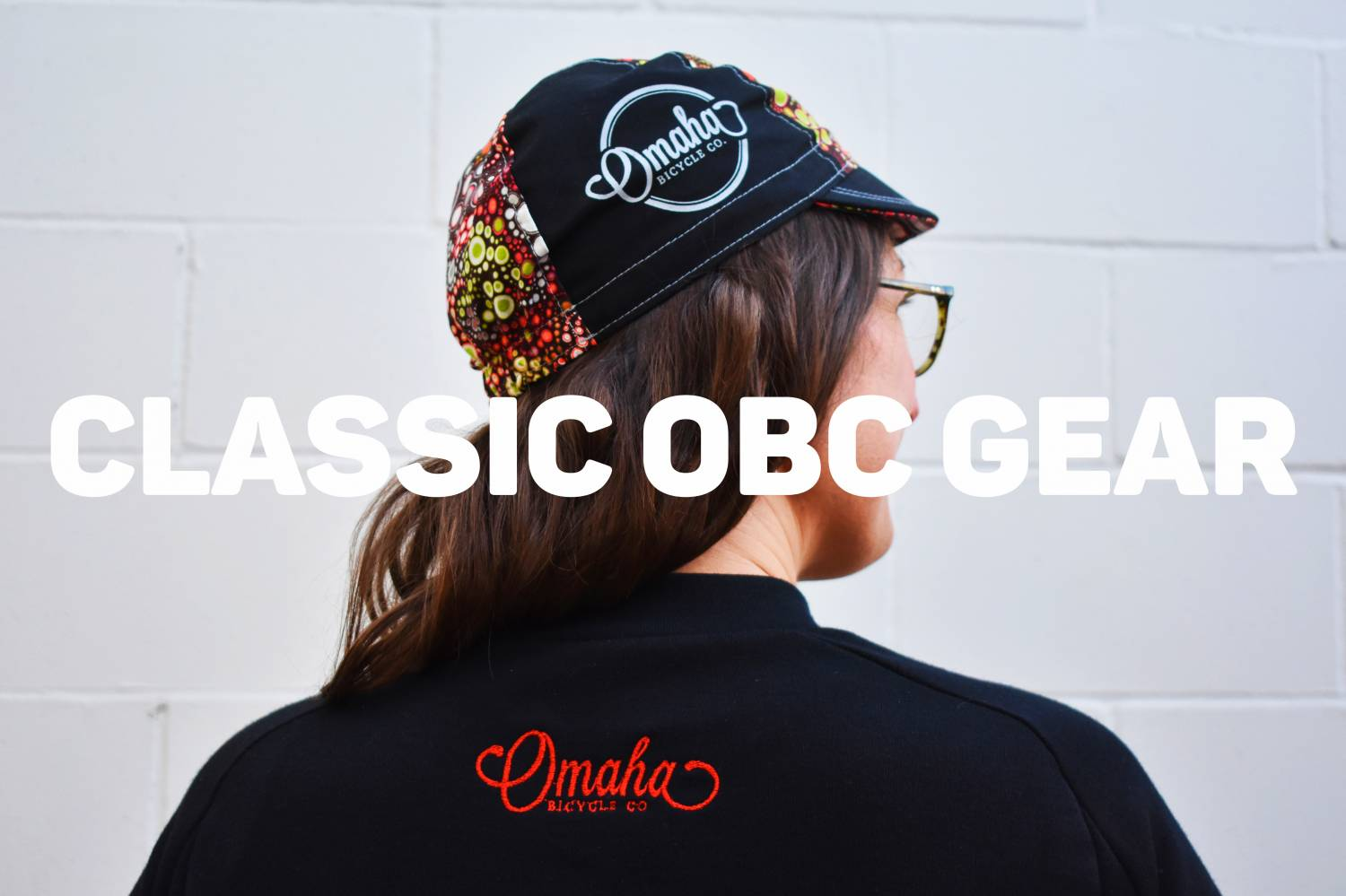 Classic OBC Gear