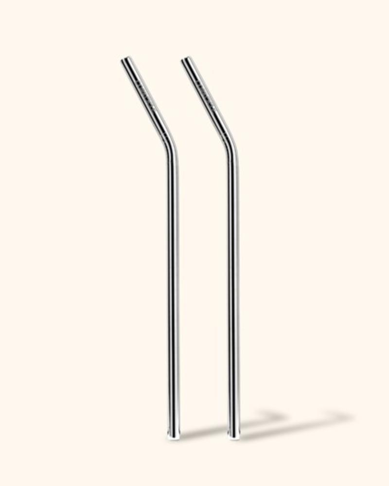 Tumbler Straws   2 Pack