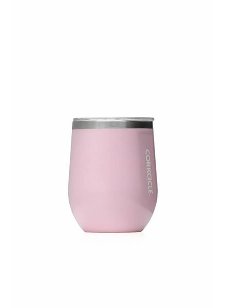12 oz. Stemless  | Rose