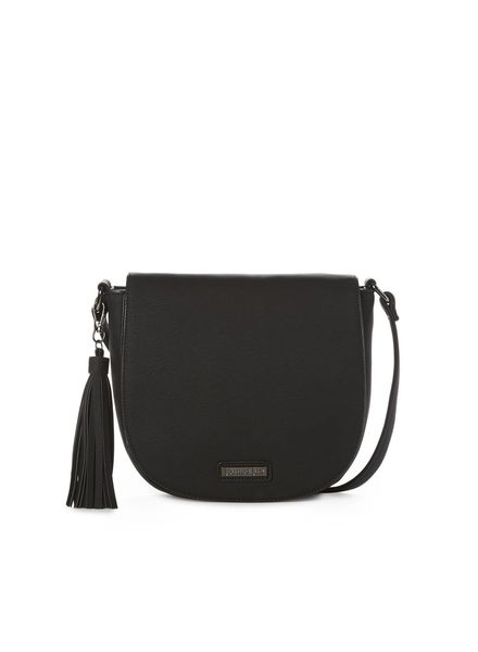 Luna Tassel Crossbody Bag | Three Colors!