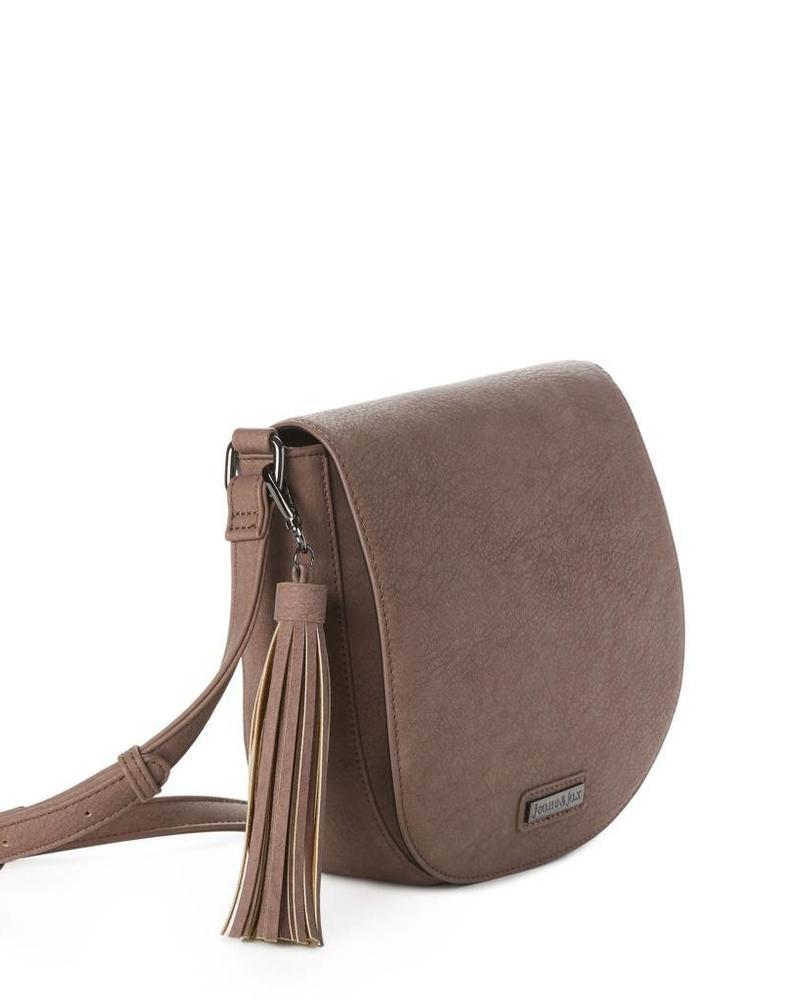 Luna Tassel Crossbody Bag | Three Colors!