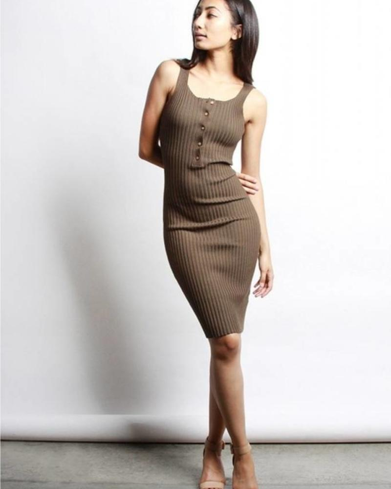 The Trish Dress