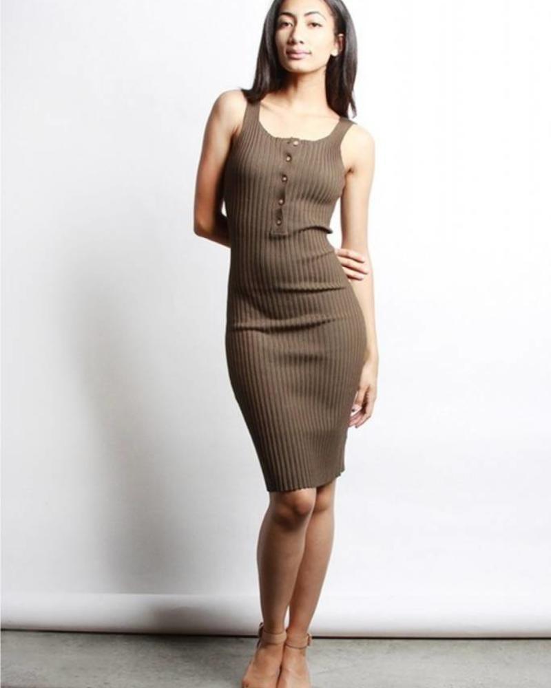 Mod Ref The Trish Dress