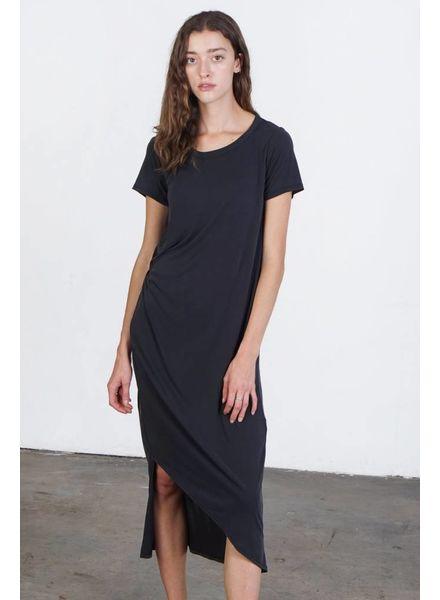 Mod Ref The Bianca Dress | Black