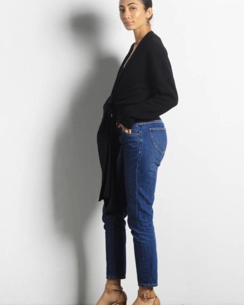 Dana Cardigan | Black
