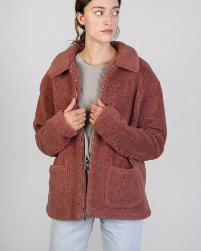 Mod Ref The Daisy Coat