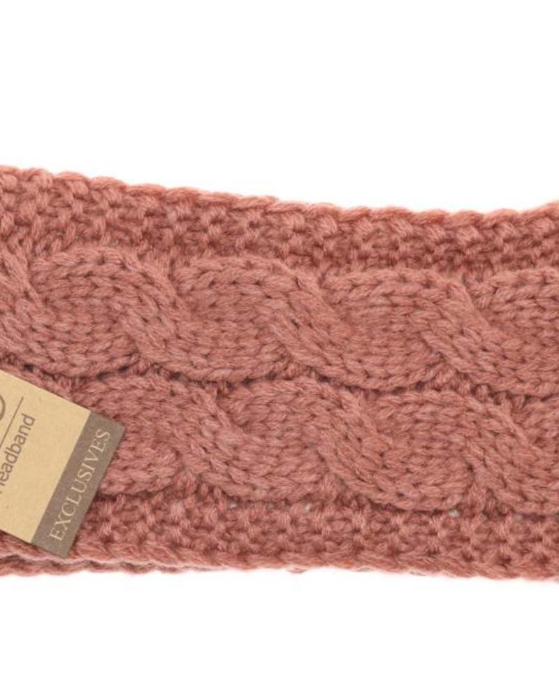 CC Cable Head Wrap | 3 Colors!