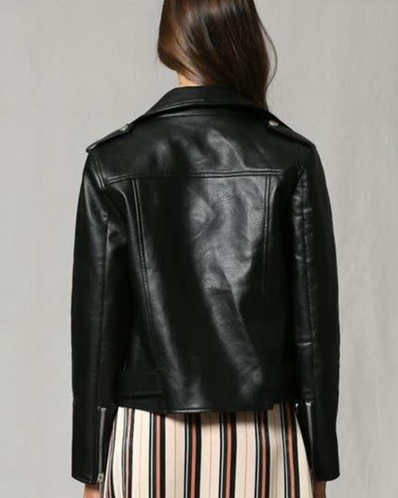 Massie's Jacket