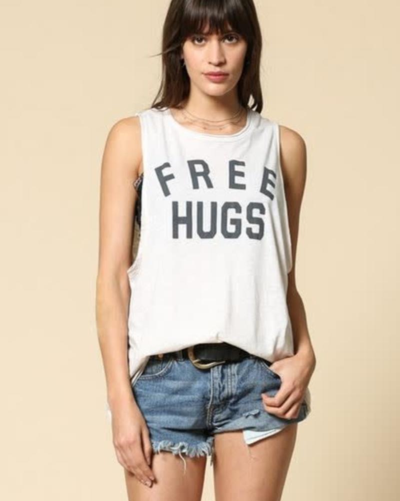 Free Hugs Tank