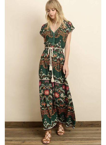 Dress Forum Emerald Dress